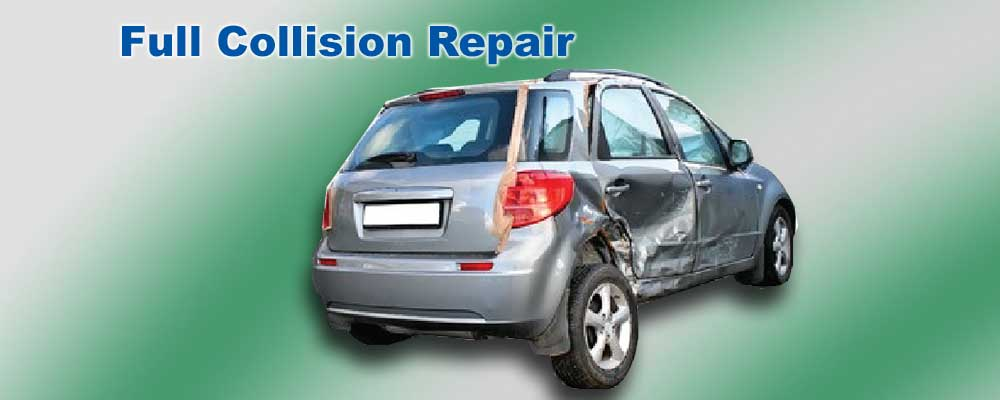 full collision repair Nashville